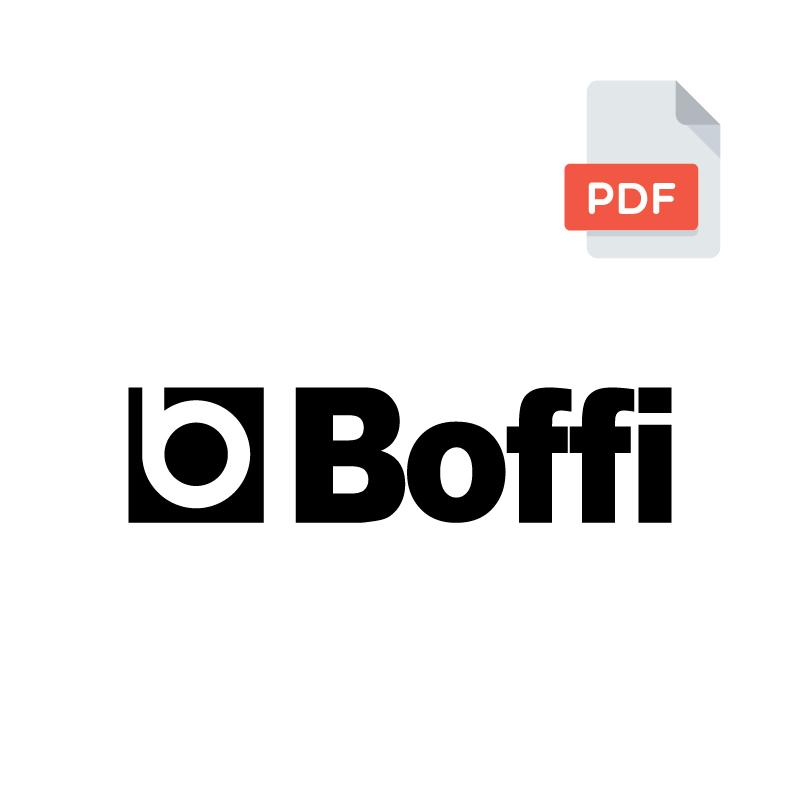 Boffi PDF