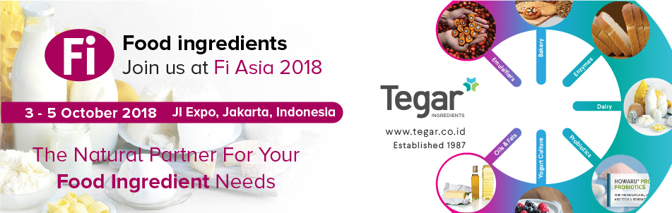 Food Ingredients Asia (Fi Asia)