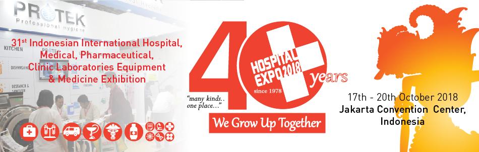 Hospital Expo 2018