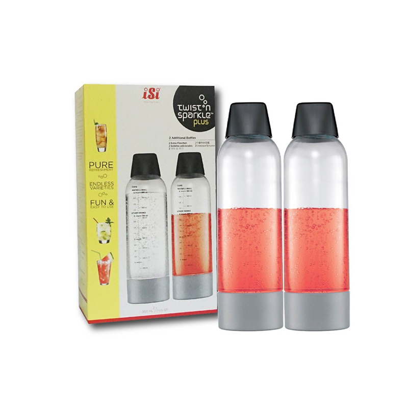 Bottle SPF pack 2 Pcs