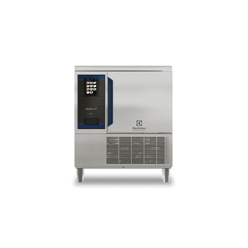 727730 6GN1/1 Blast Chiller/ Freezer 30 kg