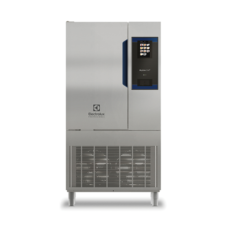 727736 10GN1/1 Blast Chiller/ Freezer50 kg