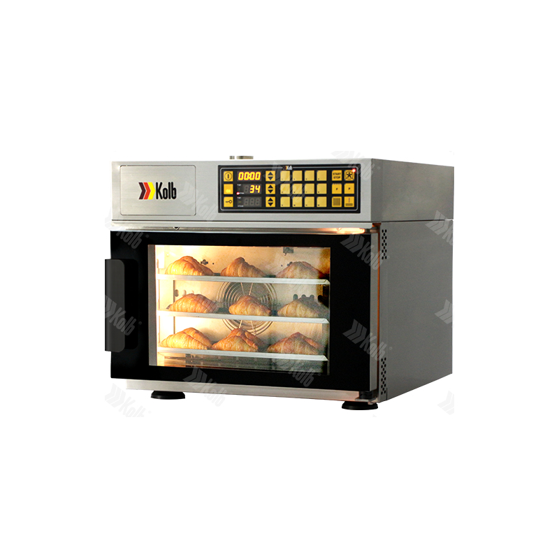 Convection Oven Atoll 600/600T