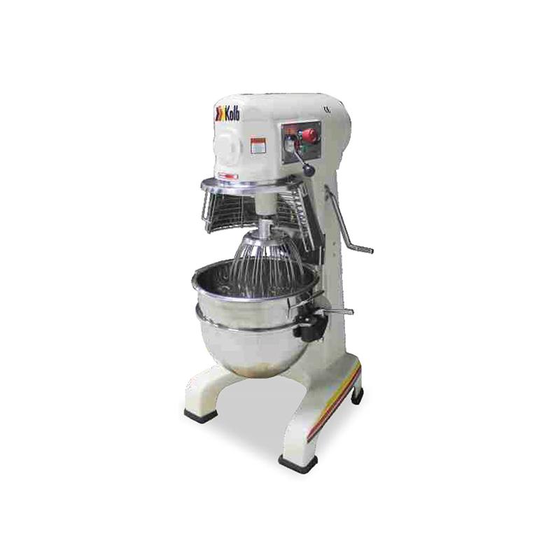 Planetary mixer 40 liter