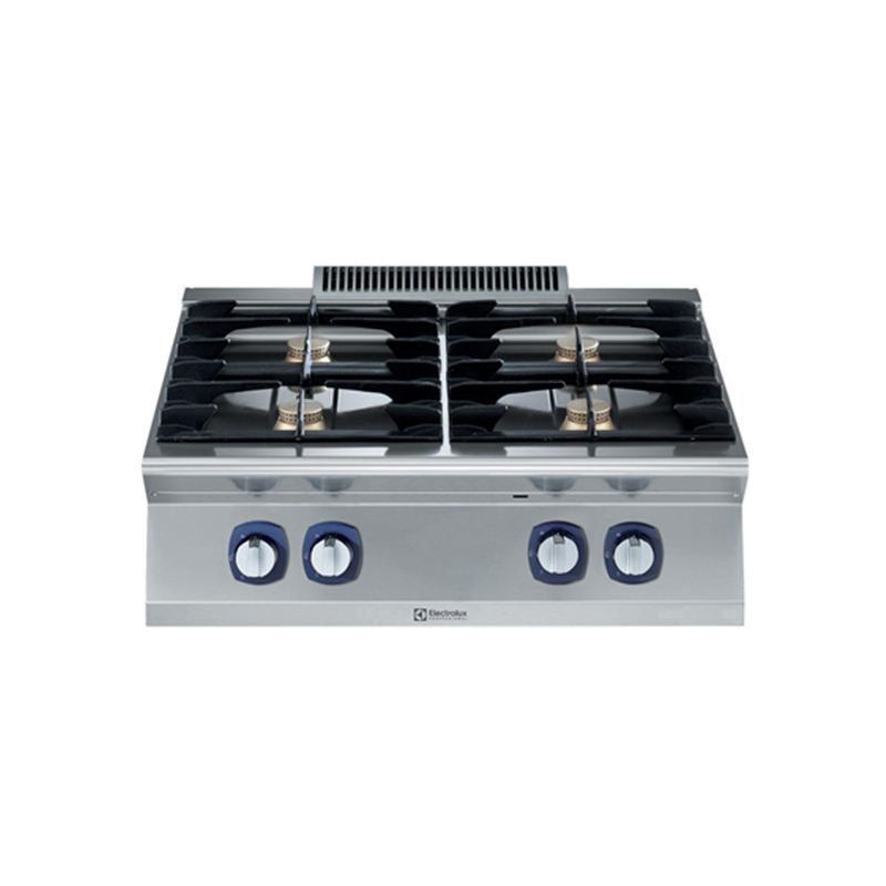 371001 4 Burner gas top