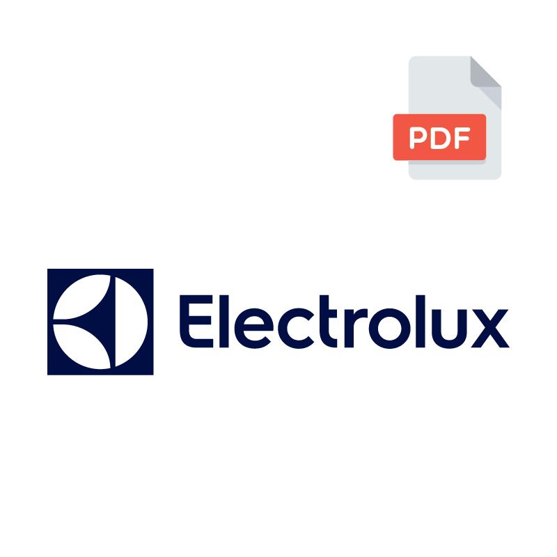 Electrolux Combi Oven & Blast Chiller/Freezer PDF