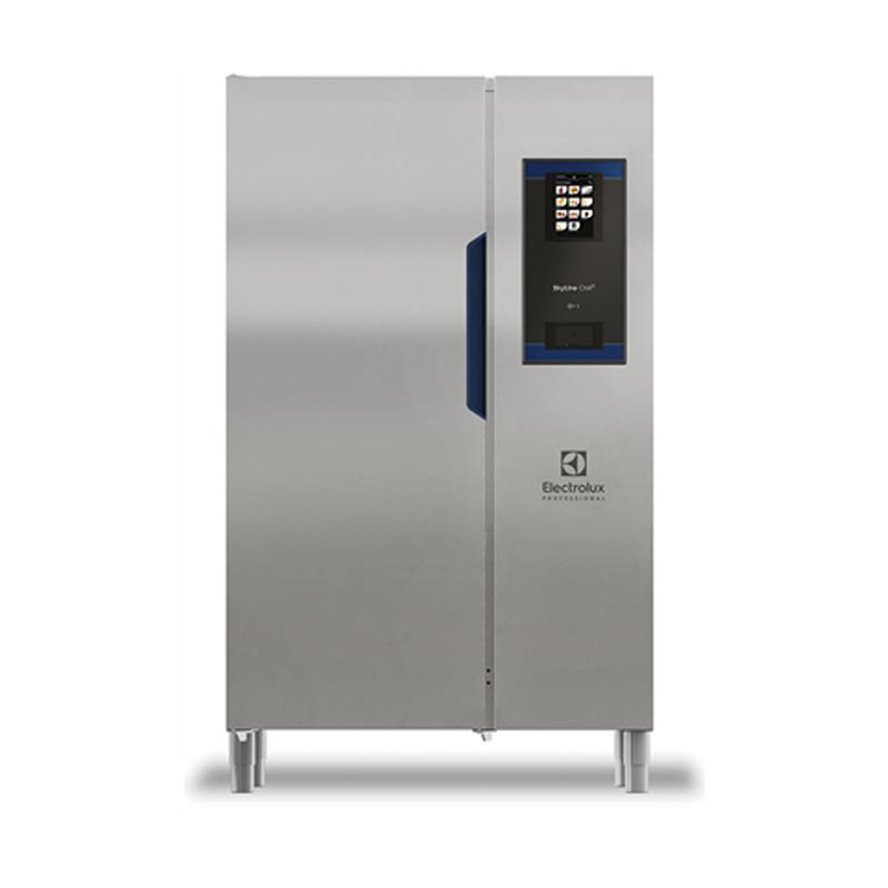 727743 20GN1/1 Blast Chiller/ Freezer 85/100 kg