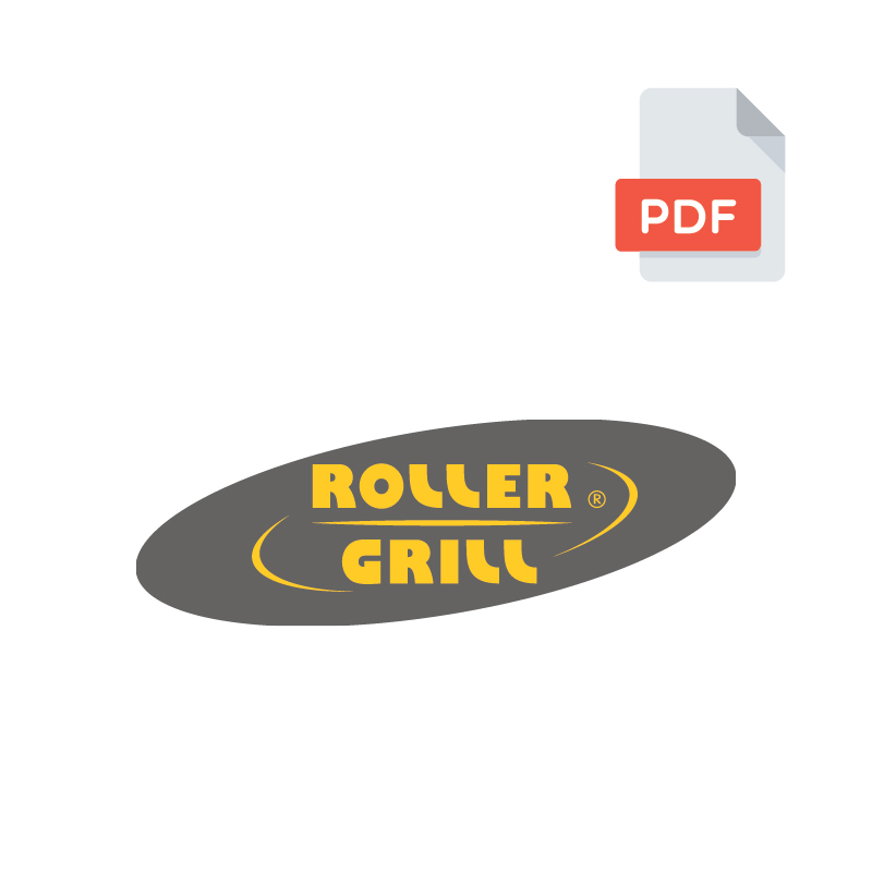 Rollergrill pdf