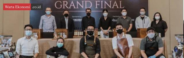Rasa Group dan Rotaryana Group Sambut Peluang Industri Kopi