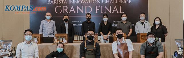 Langkah Rasa Group dan Rotaryana Mengembangkan Industri Kopi Nasional
